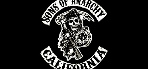 Sons of Anarchy - cover image