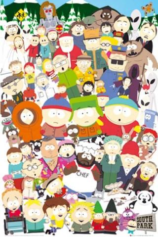 South Park - image