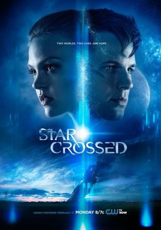 Star-Crossed - image