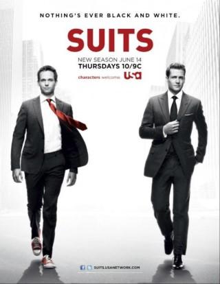 Suits - image