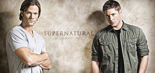 Supernatural - cover image