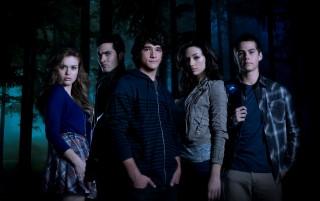 Teen Wolf - image