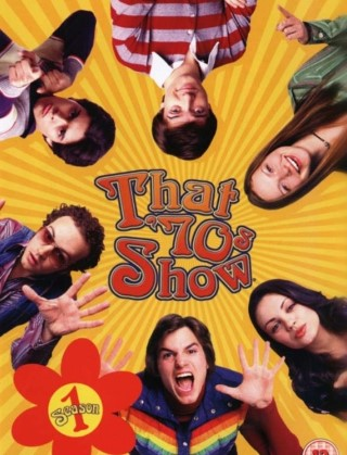 That '70s Show - photo