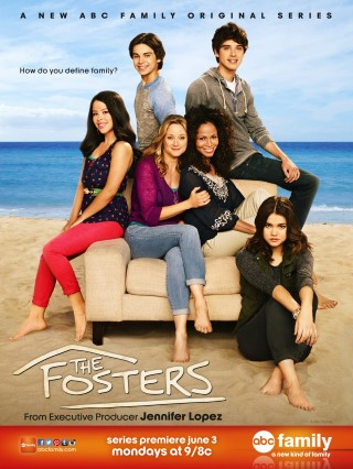 The Fosters - image