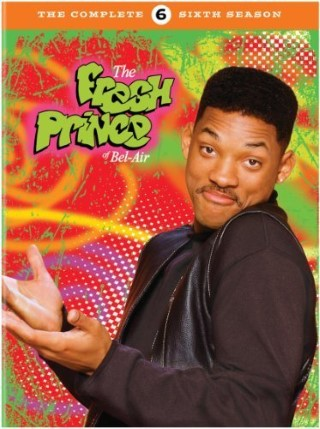 The Fresh Prince of Bel-Air - picture