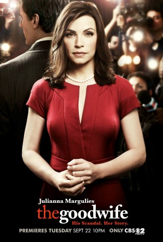 The Good Wife - image