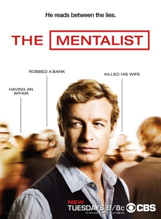 The Mentalist - image