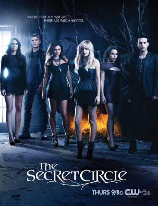 The Secret Circle - picture
