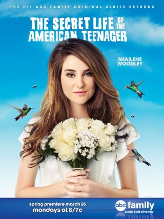 The Secret Life of the American Teenager - image