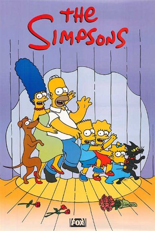 The Simpsons - image