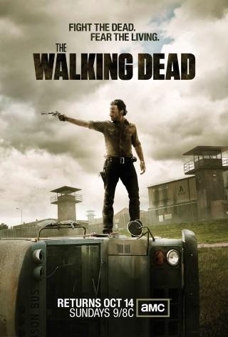 The Walking Dead - photo