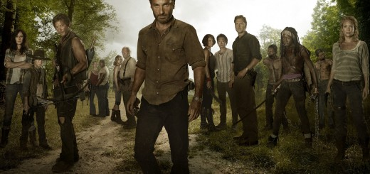 The Walking Dead - cover image