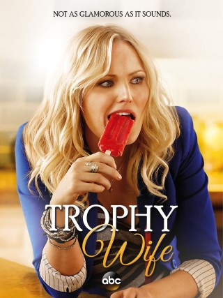 Trophy Wife - picture