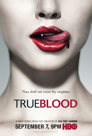 True Blood - image