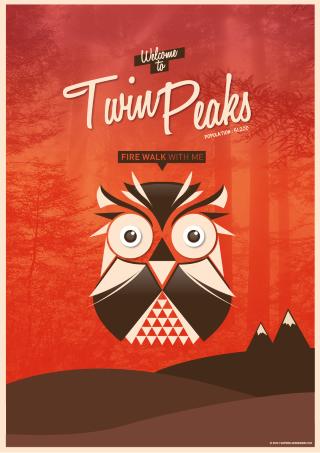 Twin Peaks - image