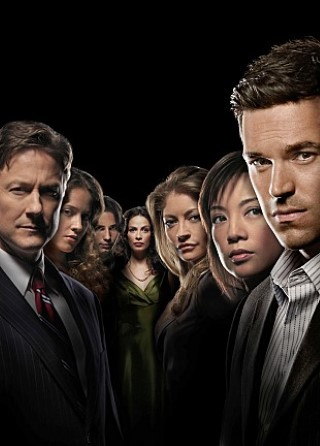 Vanished tv series