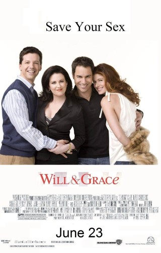 Will & Grace - image