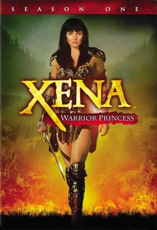 Xena Warrior Princess - picture