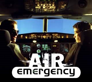 Air Emergency - picture