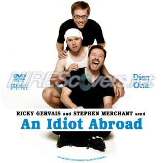 An Idiot Abroad - picture