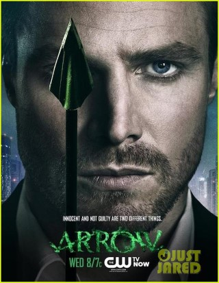 Arrow - image