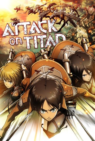 Attack on Titan - picture