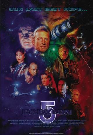 Babylon 5 - image