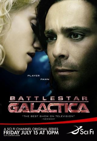 Battlestar Galactica - image