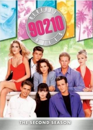 Beverley Hills 90210 - image