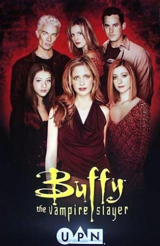 Buffy the Vampire Slayer - image