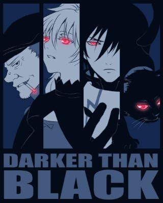 Darker Than Black - image