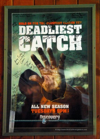 Deadliest Catch - image