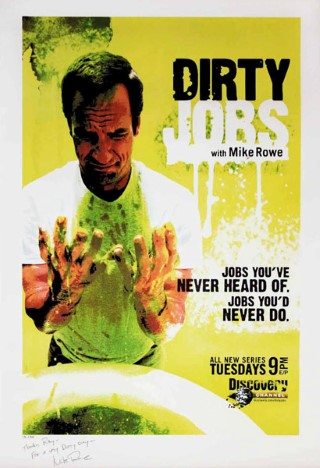 Dirty Jobs - image