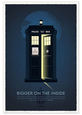 Doctor Who - image