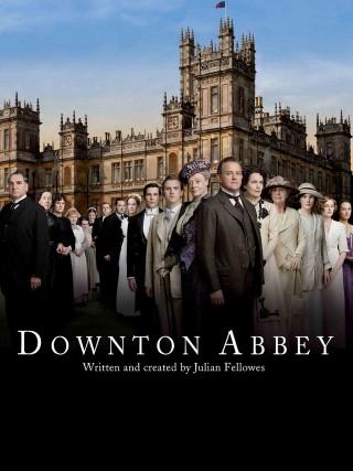 Downton Abbey - image