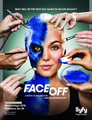 Face Off - image