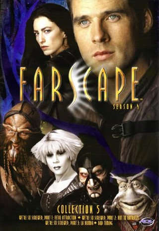 Farscape - picture