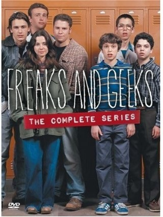 Freaks and Geeks - picture