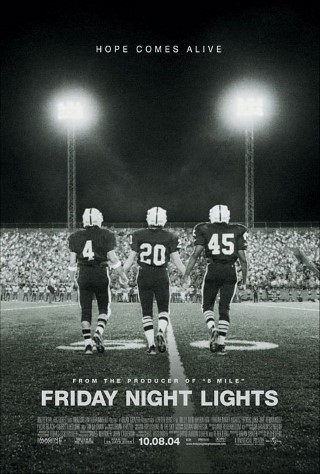 Friday Night Lights - picture