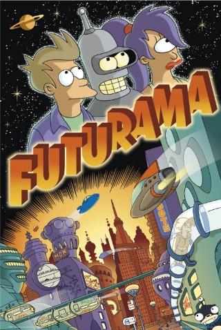 Futurama - image