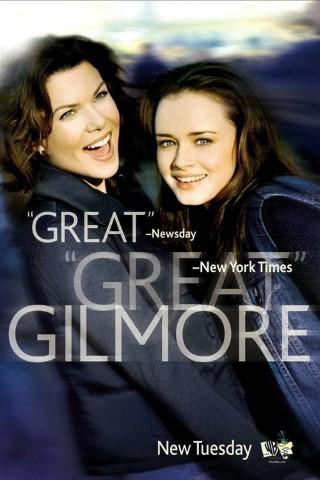 Gilmore Girls - image