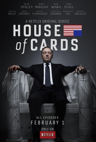 House of Cards - image