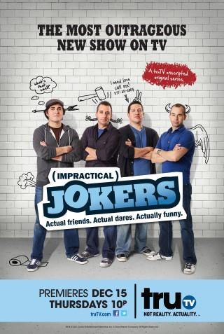 Impractical Jokers - image
