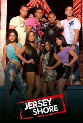 Jersey Shore - image
