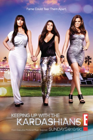 Keeping Up with the Kardashians - image