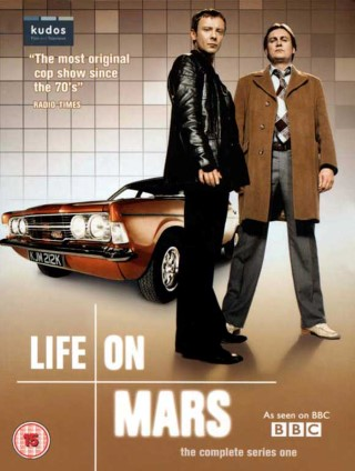 Life on Mars - picture
