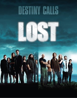 Lost - pictures