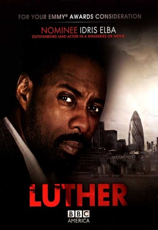 Luther - picture