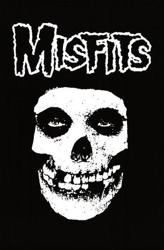 Misfits - image