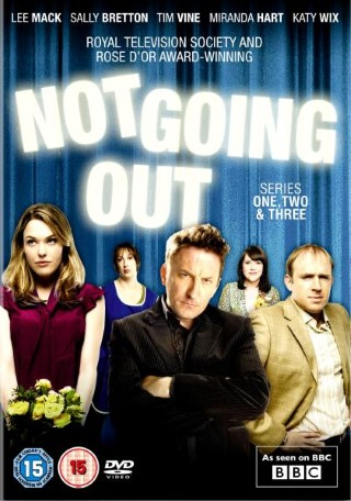 Not Going Out - image